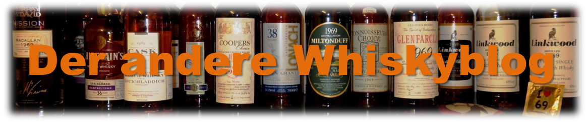 Der andere Whiskyblog